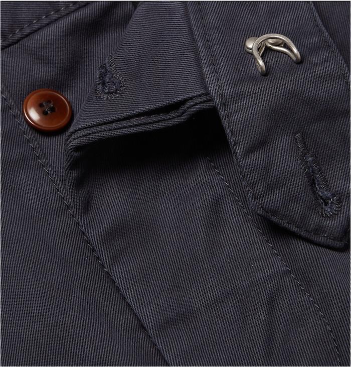 choisir vetements hommes basiques pantalon chinos homme bleu marine