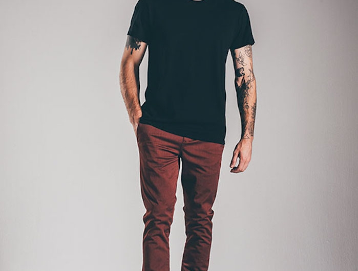 9d4955d4602bc ▷ 1001+ idées | Pantalon Chino Homme – Indispensable et versatile
