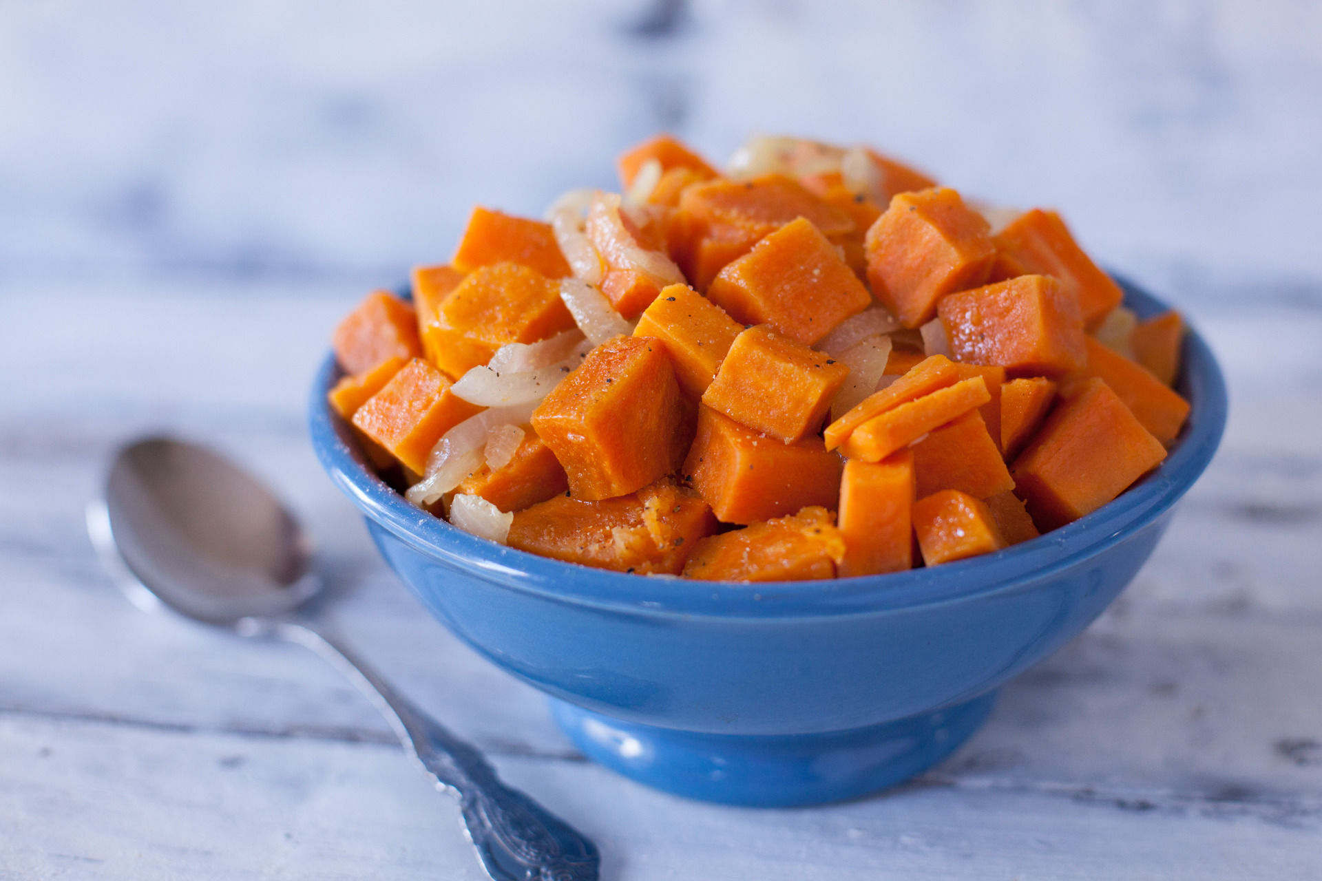 patates douces, idée coupe faim puissant, quoi manger pour maigrir, comment se rassasier facilement