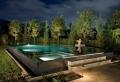 La piscine surélevée – le choix parfait pour votre extérieur. 45 photos inspirantes et conseils utiles