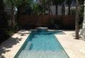 83 idées d'aménagement de votre entourage de piscine pour un espace de baignade chic et relaxant.
