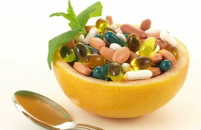 les probiotique, les vitamines et les fibres sont nos alliés bien-être