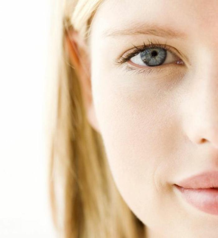 médicament probiotique pour une belle peau et contre l'acné et les imperfections cutanées