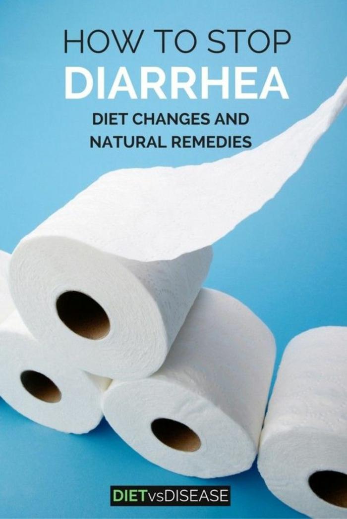 pro biotiques contre la diarrhée et le disfonctionnement de l'estomac