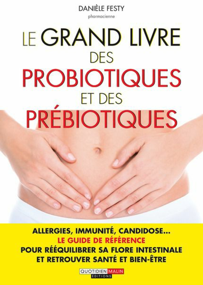 les probiotiques sont un sujet de polémiques et de débats sur leur utilité