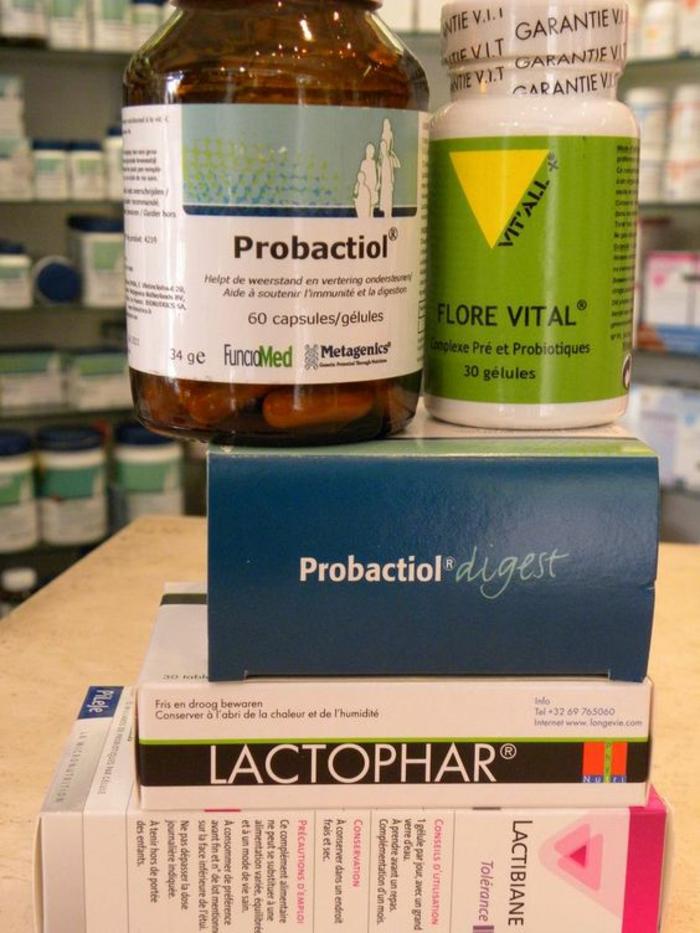 les probiotiques sont nombreux en pharmacie comment choisir