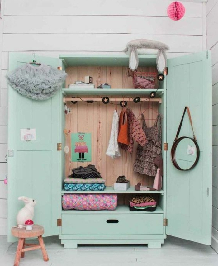 comment relooker une armoire ancienne gallery of armoire. Black Bedroom Furniture Sets. Home Design Ideas