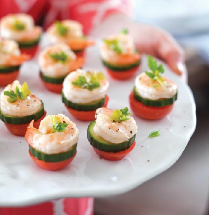 1001 id es comment pr parer la plus d licieuse salade - Entree d automne ...