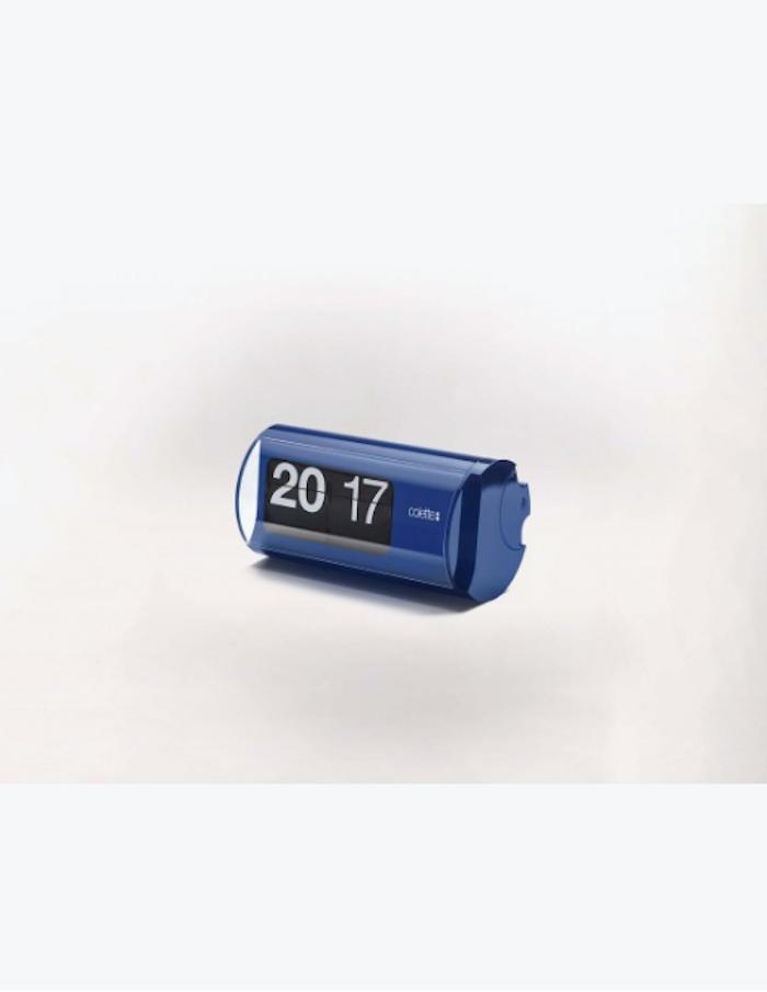 horloge solari special colette cifra 3 bleu 20 ans