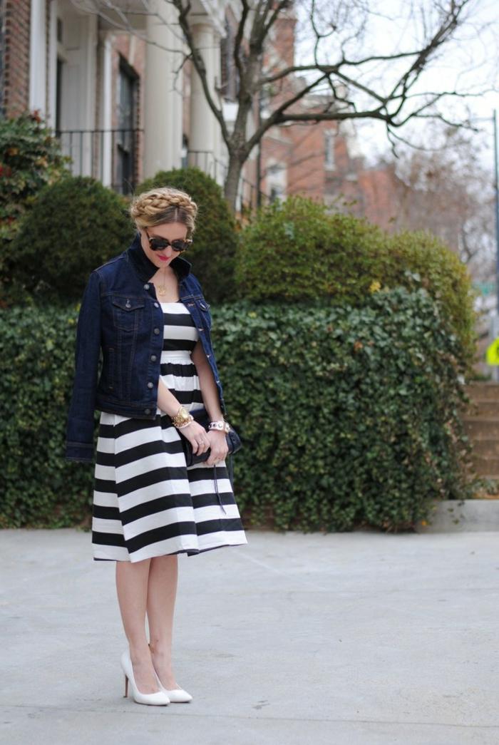 Facon de s habiller comment s habiller à 30 ans femme