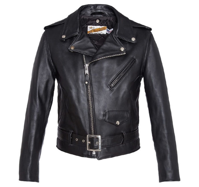 blouson perfecto schott authentique original veste motard cuir 618