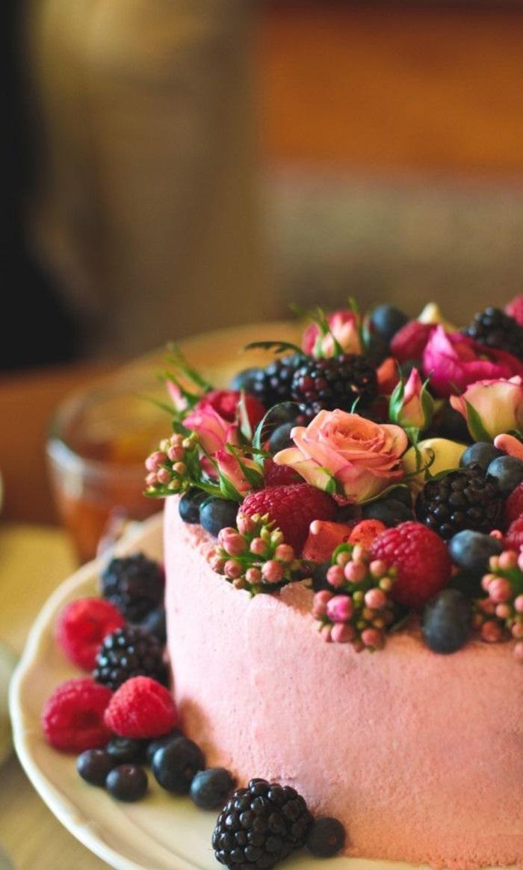 Quel gateau anniversaire recette de gateau au fruit