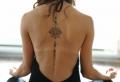 Le tatouage de fleur – lequel choisir et quelle est sa signification?