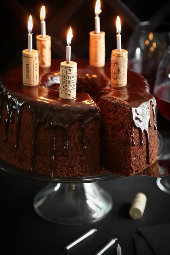 Beau gateau d anniversaire gâteau pour anniversaire