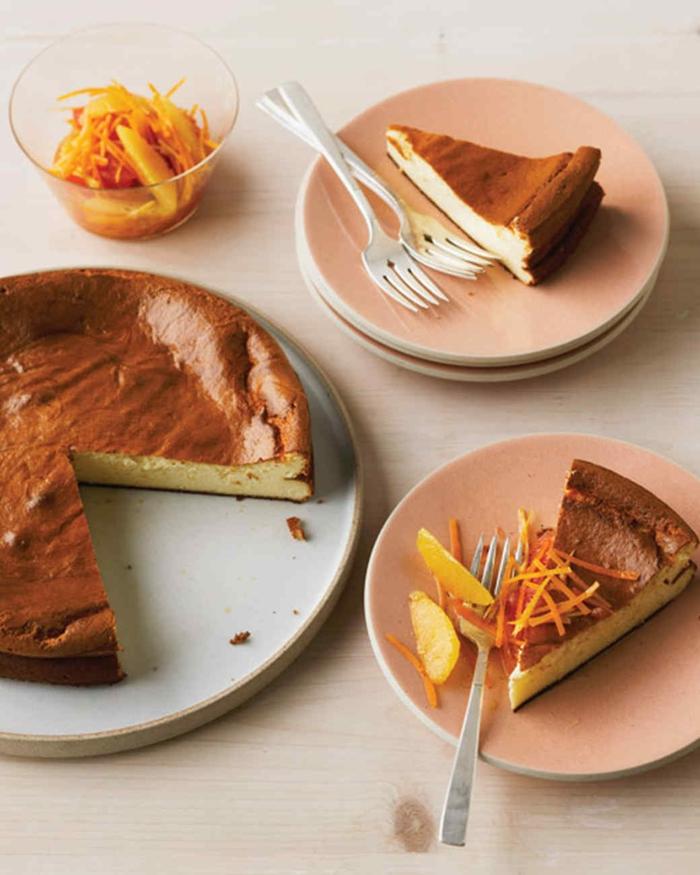 Gateau individuel assiette gourmande art pâtisserie simple