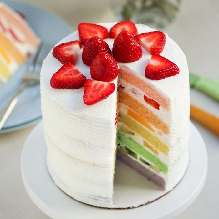Recettes De Salad Cake