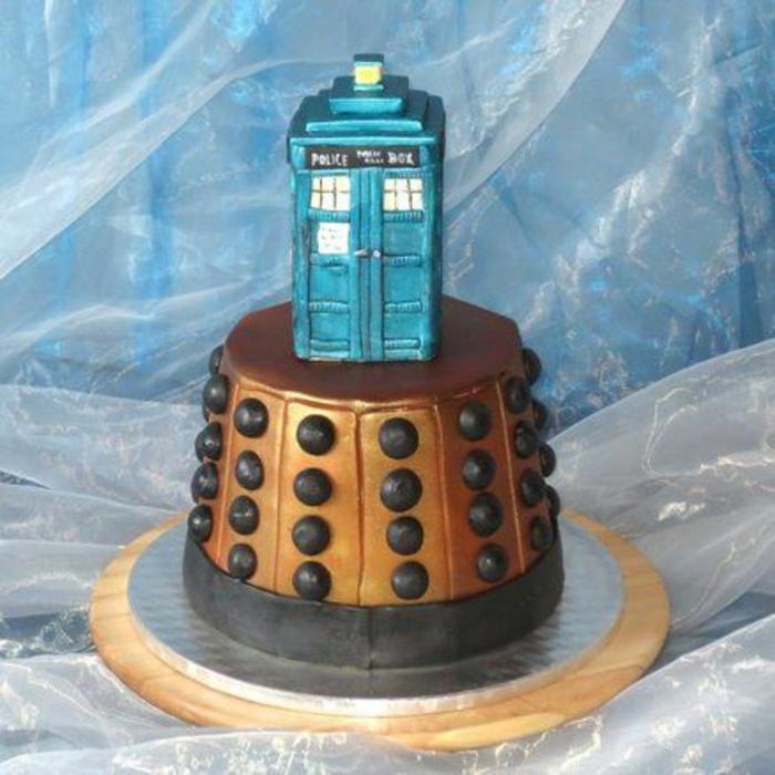 Idée gâteau anniversaire homme gateaux pour anniversaire