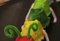 Idées sympathiques pour votre bricolage avec carton d'oeufs