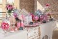 Candy bar mariage – 5 astuces pour l'organiser et plusieurs exemples de décors gourmands élégants