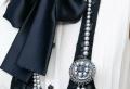 Collier de perles – un accessoire glamour qui rehausse votre style. 81 modèles