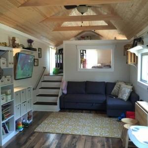 Comment aménager une chambre de 10 m2 - astuces pour les petits espaces