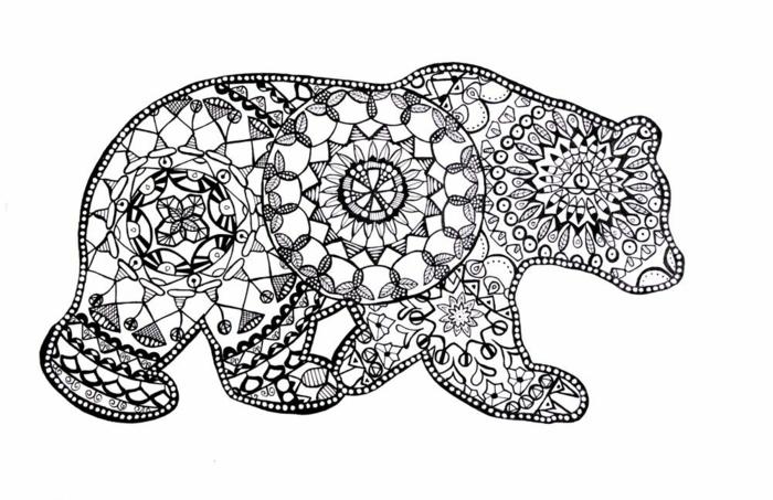 1001 Idées Et Techniques Pour Faire Un Mandala