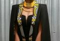 La couture africaine de nos jours – mariage des tendances et de la tradition