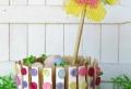Une nouvelle vie pour la pince à linge bois – le plein d'idées DIY pour recycler ses pinces à linge