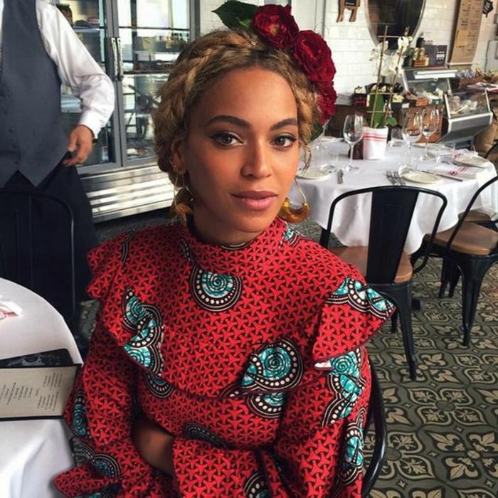 1001 id es de pagne africain styl et comment le porter for Salon musulman 2017