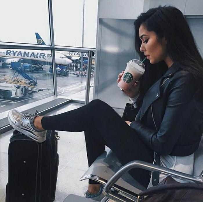 Femme comment s habiller vacances style et confort valises