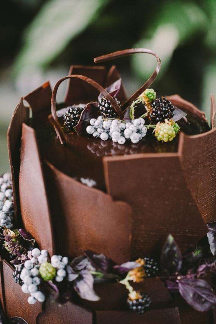 Quel gateau anniversaire recette de gateau au fruit adorable chocolat