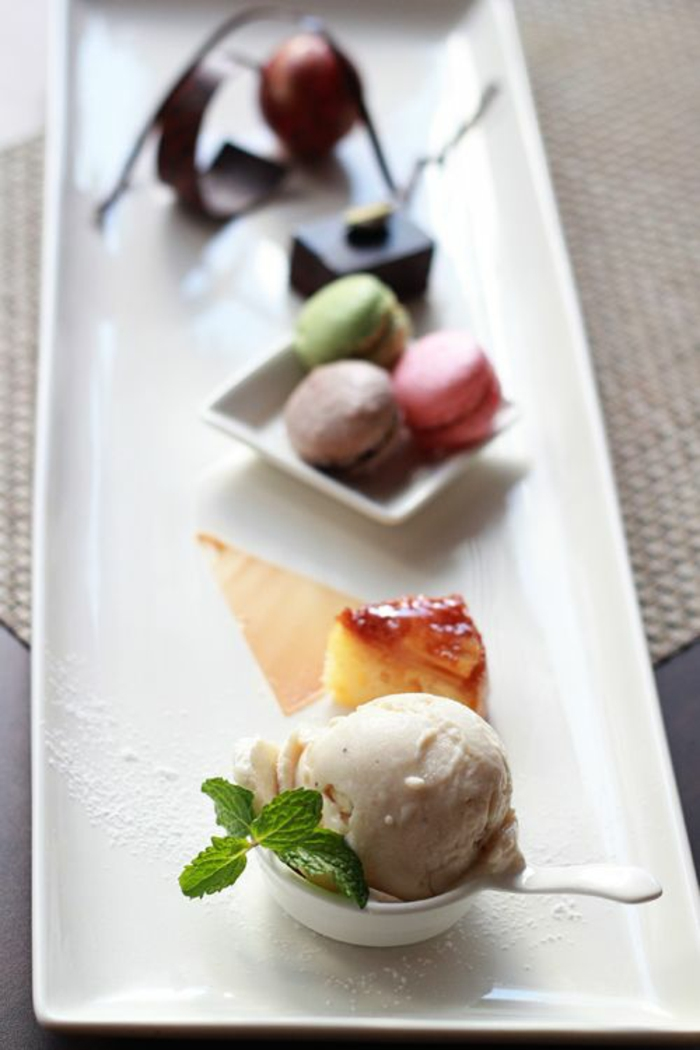 Formidable dessert individuel facile idée préparation gouter tout