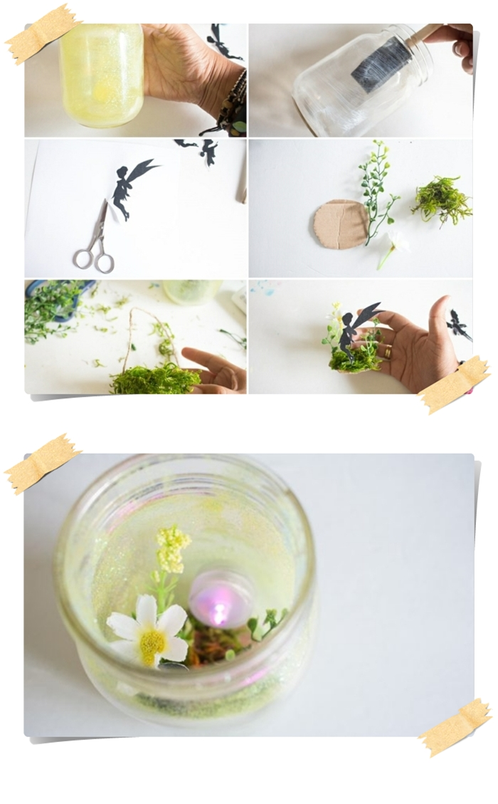 Idee deco jardin a faire soi meme fashion designs - Idees de photophore a faire soi meme ...