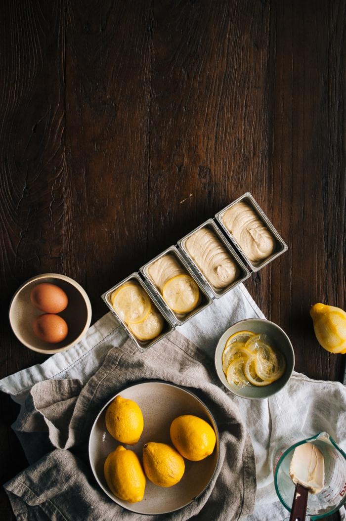 La recette de gâteau aux fruits gâteau génoise aux fruits