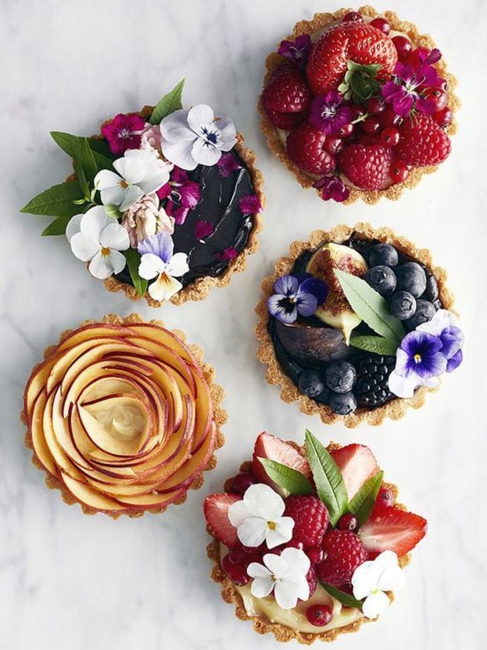 Quel gateau anniversaire recette de gateau au fruit adorable