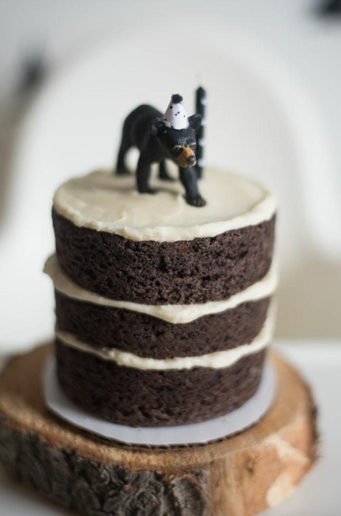 Recette pour gateau d anniversaire gâteau original pour anniversaire ourson