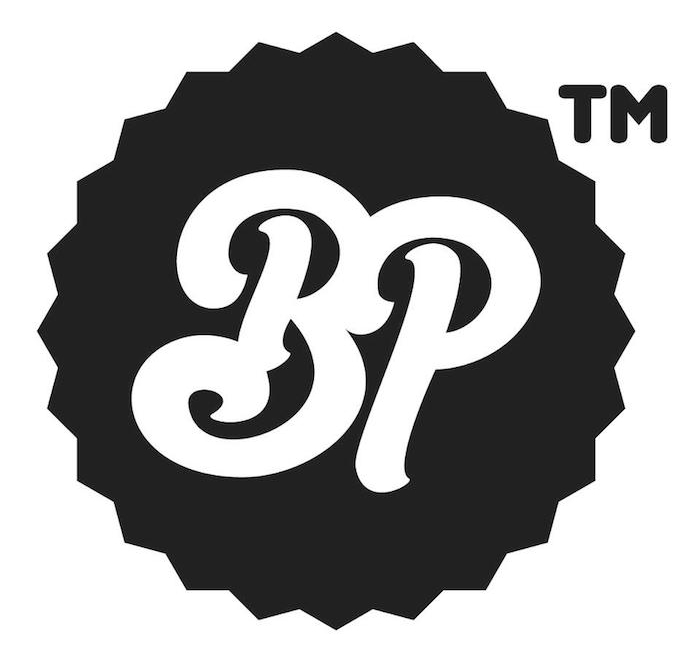 logo bp clothing budapest hongrie hungary brand