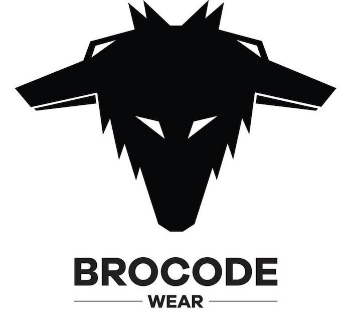 logo brocode wear sofia bulgaria streetwear
