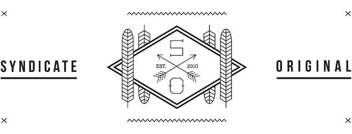 logo SYNDICATE ORIGINAL brand Ukraine