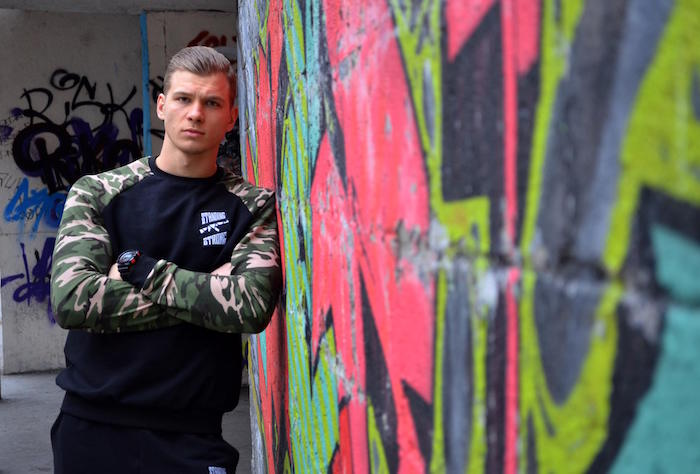 mahala sarajevo bosnie hip hop bosnien sweats standing strong