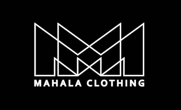 logo mahala clothing wear bosnia sarajevo