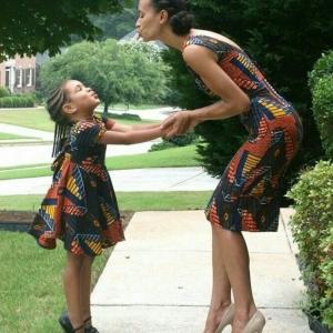 Le pagne africain - de la tradition à la mode