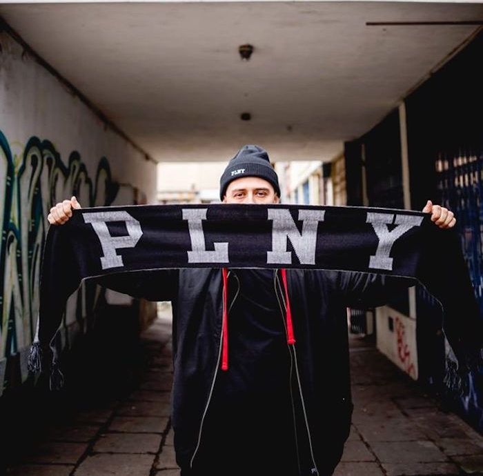 tede rap poland hip hop polonais marque plny varsovie