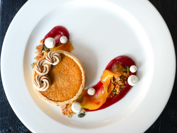 Formidable dessert individuel facile idée préparation