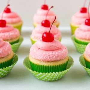 Recette de cupcake - 11 variations du dessert présentées en détails et plusieurs idées délicieuses