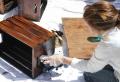 Meuble en cagette – tuto et idées pour créer un mobilier écolo au charme brut