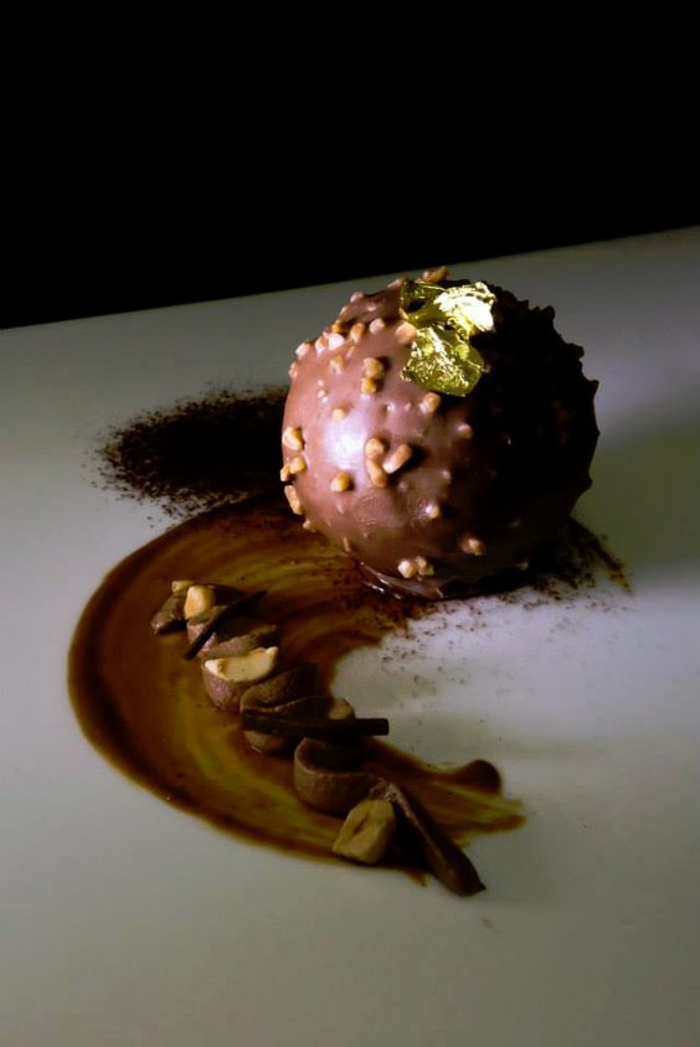Les meilleurs desserts individuels dessert verrine ferrero