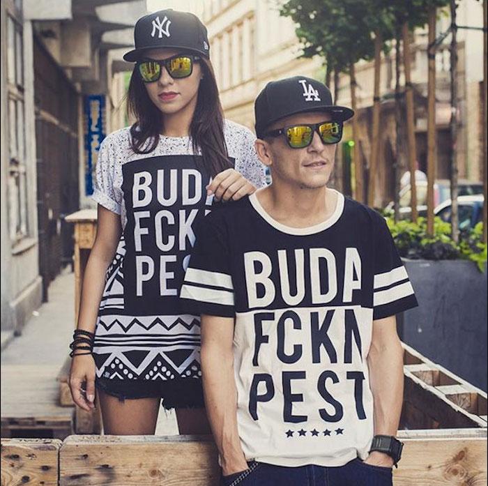 tee shirt bp clothing buda fckn pest streetwear hongrie shopping