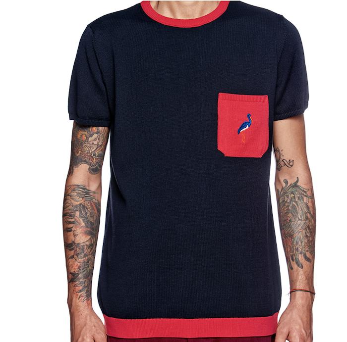 t-shirt stork coton par 45 street ulista sofia bulgaria