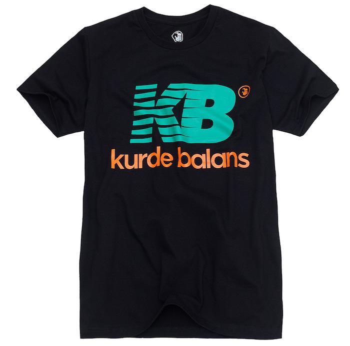 shop fashion pologne shopping tourisme skate varsovie Tee shirt Kurde Balans par PLNY